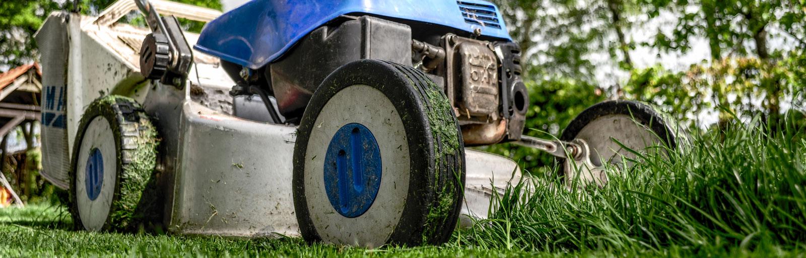 Voor al uw tuin onderhoud